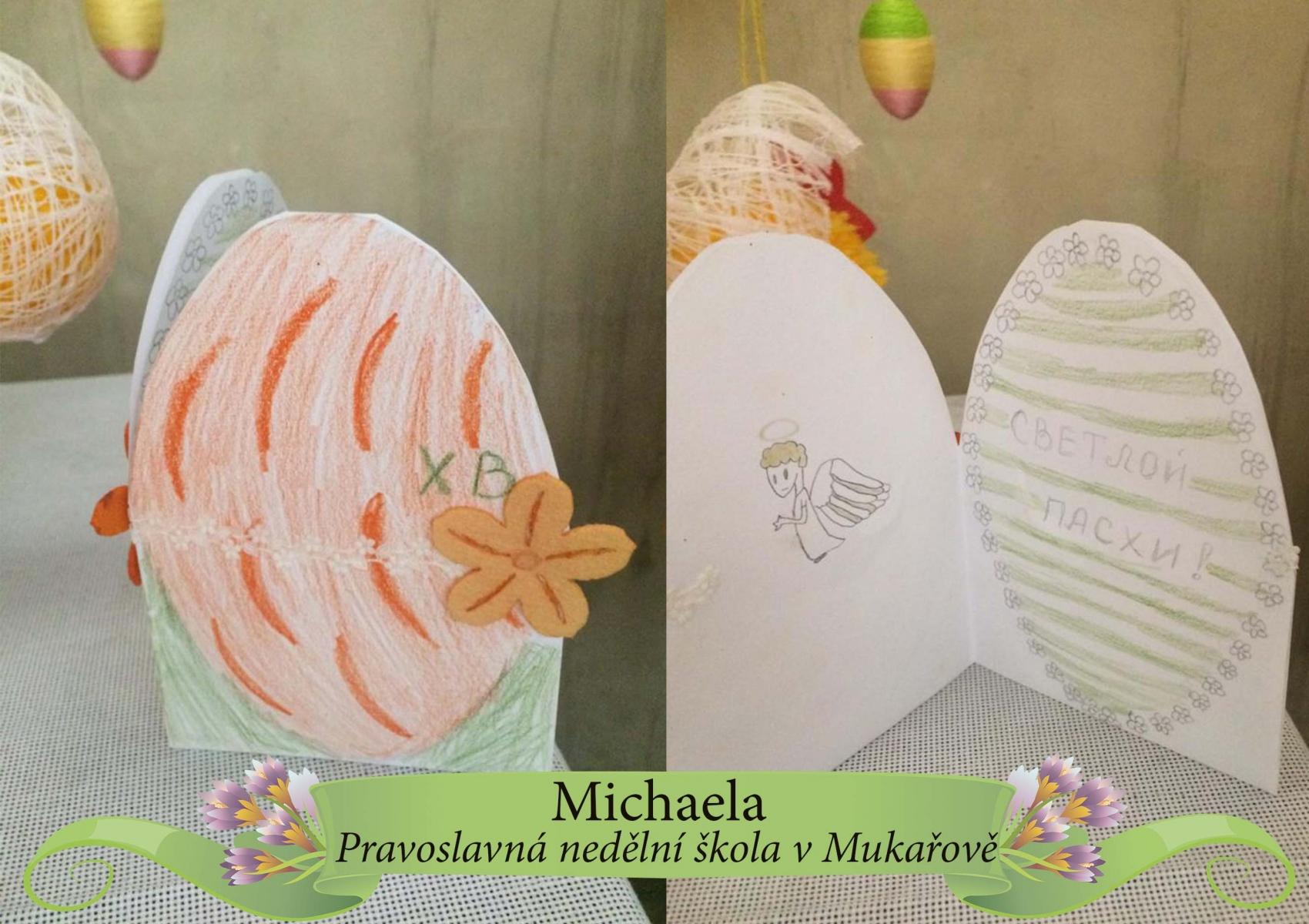 1_michaela
